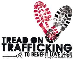 Love 146 Tread on Trafficking 2014